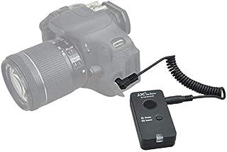 JJC ES-628F3 Wireless Remote Controller For Fujifilm X30 X100T X-T1 X-E2 FinePix S1 X-M1 X-A1 XQ1 Replaces RR-90
