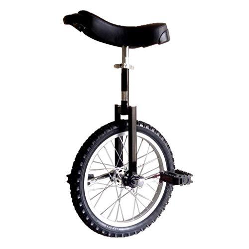Einrad 20 Räder 24 Zoll Erwachsene Kinder Balance-Fahrrad Einrad Räder aus dicker Aluminiumlegierung Sitzhöhe frei verstellbar Bereifung