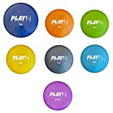 Play 9 Sports   PlyoBalls for Baseball   Weighted Balls for Baseball   Baseball Pitching and Velocity Training