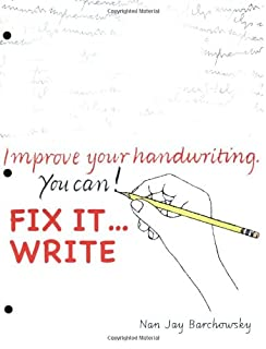 Fix It Write (0965674584) | Amazon price tracker / tracking, Amazon price history charts, Amazon price watches, Amazon price drop alerts