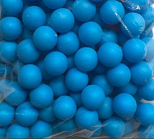 Lakikey Beer Ping Pong Balls 150PCS Plastic Training Table Tennis Balls 40mm Assorted Colors Decoration Balls Lottery Game Toys Balls