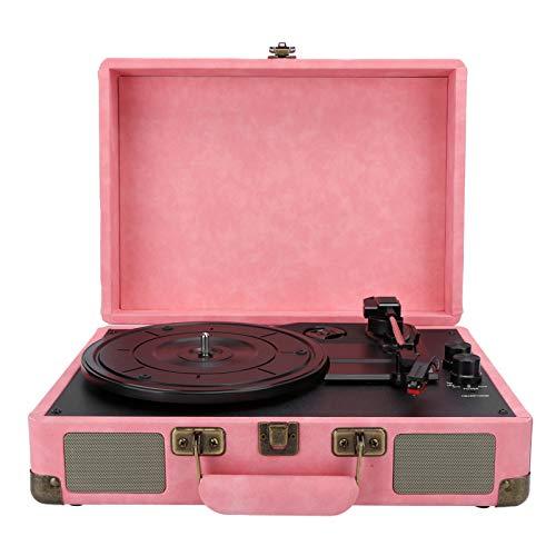 Phonographe Phonographe(Pink, European regulations)