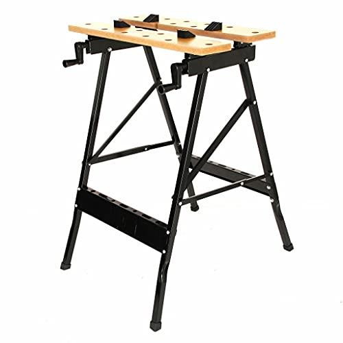 Walgreen® Foldable Workbench Portable Work Clamping Folding Worktop Tabl