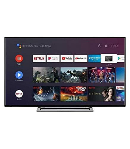 Television Toshiba 55 55UA3A63DG UHD SmartTV Onkyo