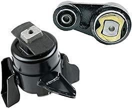 K2457 Fits 2010-2012 Ford Fusion/Mercury Milan 3.0L Motor&Torque Strut Mount : A4431, A5379