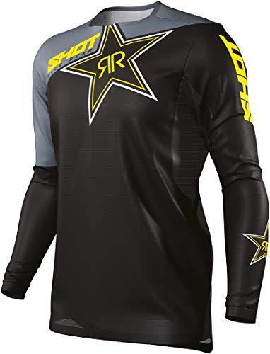 Shot, Motocross-Trikot Rockstar 2021, L