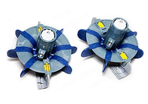 Zodiac Cyclonic Scrubbing Turbine Assembly MX8 Pool Cleaner R0714300