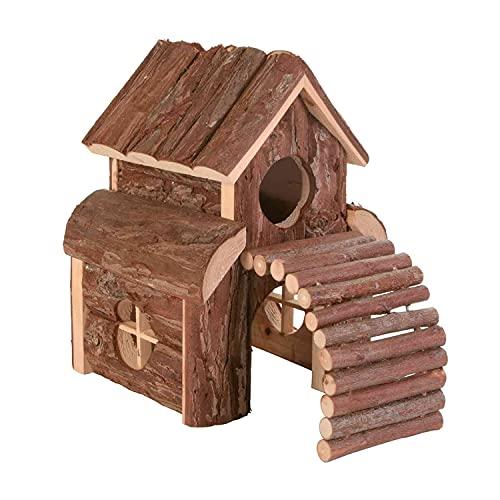 Trixie 6203 Natural Living Haus Finn, 13 × 20 × 20 cm
