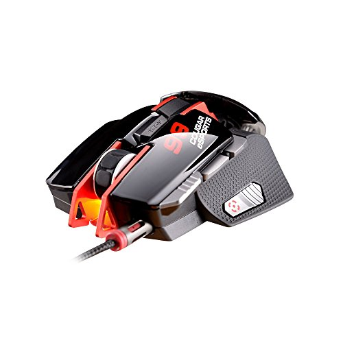 COUGAR 700M-R e-sports Limited Edition レッド
