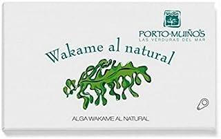 Porto Muiños Wakame al Natural - 90 gr