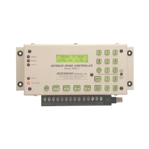 Dedenbear Products NOC1 Nitrous Oxide Multi-Stage Controller