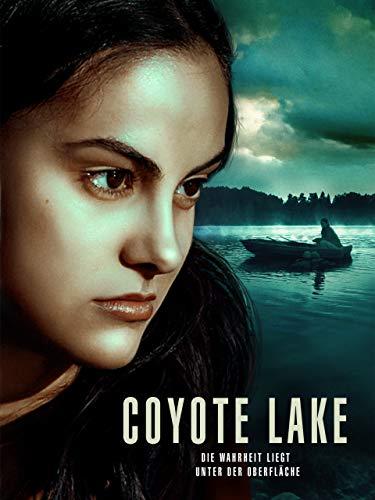 Coyote Lake - Die Wahrheit liegt unter der Oberfläche [dt./OV]