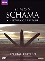 Simon Schama: A History of Brtain [DVD] [Import]
