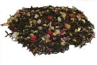 Florapharm Tee der langen Freundschaft weißer Tee 250 Gramm