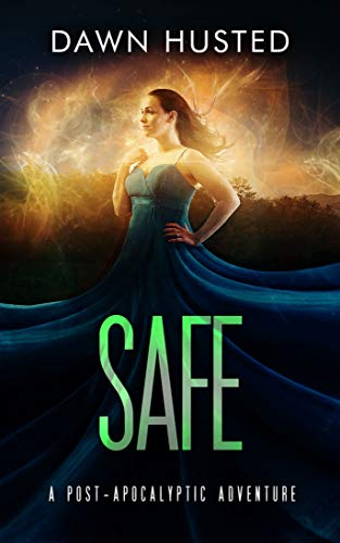Safe by Dawn Husted ebook deal