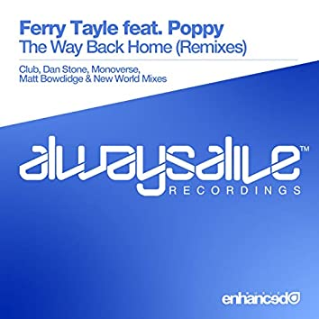 The Way Back Home (Remixes)