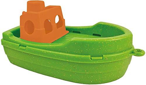 Anbac Toys Fischkutter grün 70063