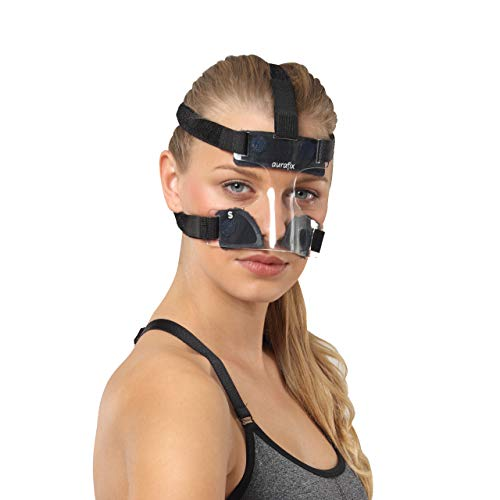 AURAFIX ORTHOPEDIC PRODUCTS Nose Guard for Broken Nose (M)