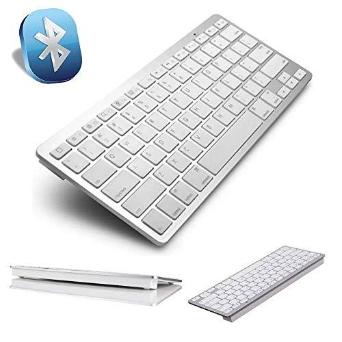 Teclado Bluetooth Padrão Apple Imac Macbook Iphone