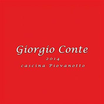 2014 Cascina Piovanotto