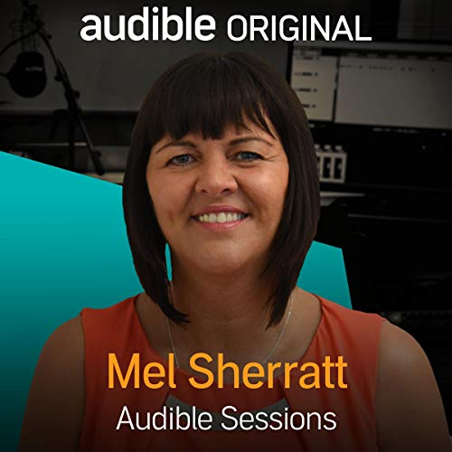 Mel Sherratt cover art