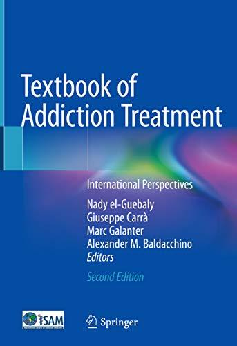 41Wgr1+BX5L - Textbook of Addiction Treatment: International Perspectives