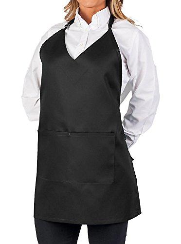 Product Image of the KNG Black Tuxedo Apron