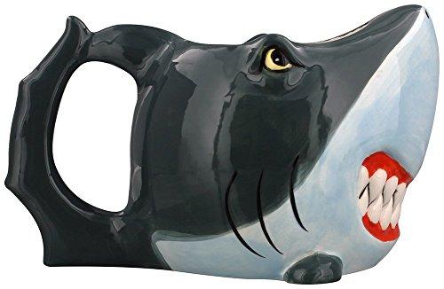 Grindstore Shark Mug
