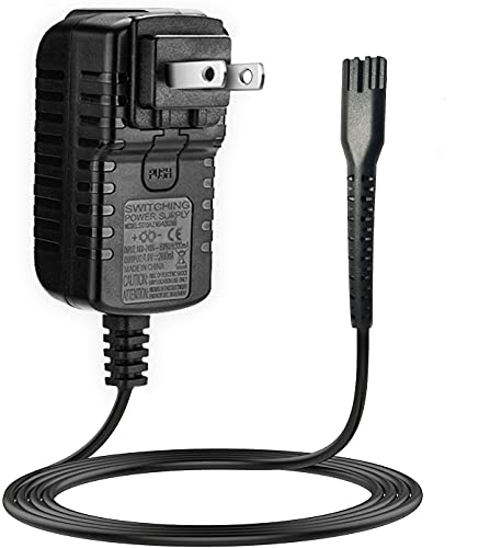 for Wahl Clippers Cordless Charger, Kaynway Replacement 4V Clipper...
