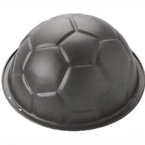 Neustanlo® Backform antihaft inkl. Rezept (Fußball)