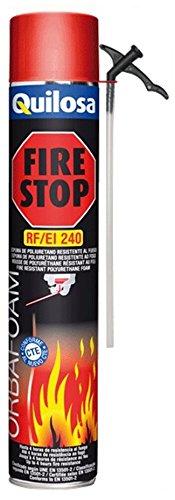 Quilosa T040816 Orbafoam Fire-Stop B1 Canula