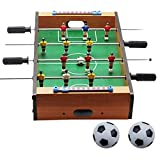 Gather together New Plastic Foosball Table Football Soccer Ball Football Foosball Sport Gifts Round Indoor Game