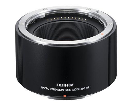 Fujifilm Macro Extension Tube MCEX-45G WR Black