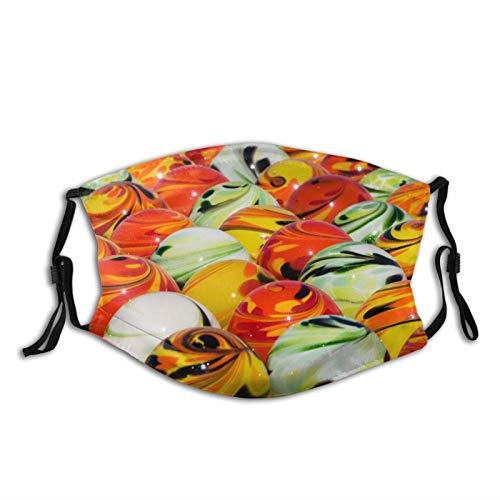 Bequeme modische Gesichtsmaske, Glasperlen, Sonnenschutz, modische Kopfbedeckung zum Angeln