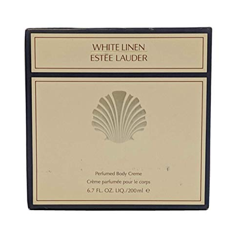 Estee Lauder White Linen Body Cream 6.7 Oz White Linen/Estee Lauder Body Cream 6.7 Oz (200 Ml) (W)