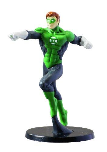 DC Comics Series 1 Green Lantern Mini figura de acción