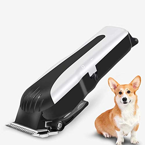 Negozio di rasoi per animali domestici, tosatrice professionale per cani di taglia grande, tosatrice ad alta potenza, per cani di taglia piccola, media, grande, gatti e altri animali domestici