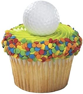 Best golf ball cake decorations Reviews
