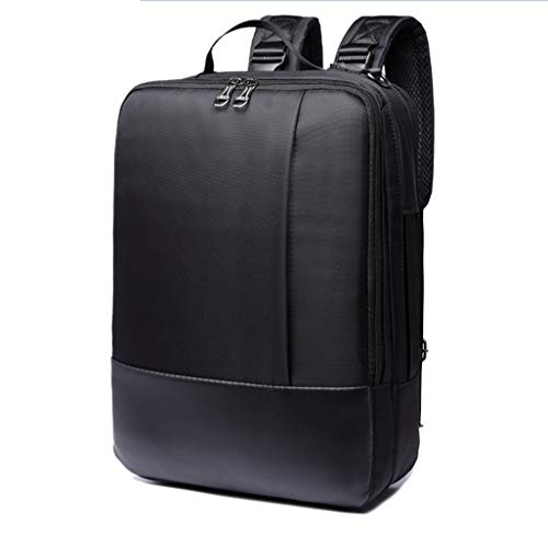 "Travel Convertible Backpack 15.6 '' Laptop Bag Crossbody Shoulder Briefcase Handbag for HP Envy/Spectre/Stream/Chromebook/Spectre/ZBook/Omen/Pavilion 15 15.6"",Dell XPS 15/G7 G5 G3 15 LG Gram Laptop"