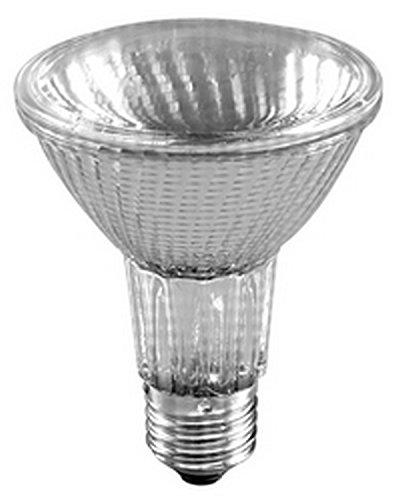 Preisvergleich Produktbild Sylvania Halogenlampe E27 50 W Floo R80 21132