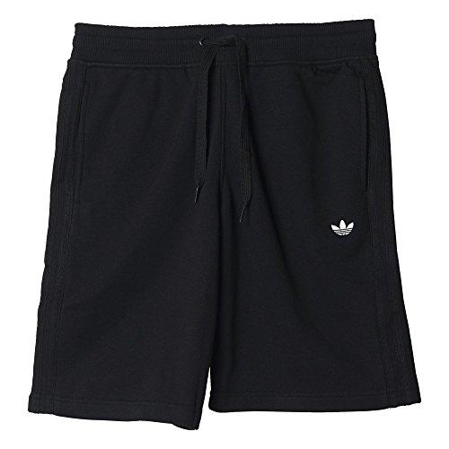 Adidas Classic Fle Sho Short Homme, Noir, FR : L (Taille Fabricant : L)