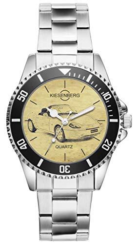 KIESENBERG Uhr - Geschenke für Barchetta Oldtimer Fan 6551