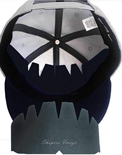 1Pk. Black Baseball Caps Insert| Snapback Hat Shaper| Hat Support| Fitted Caps