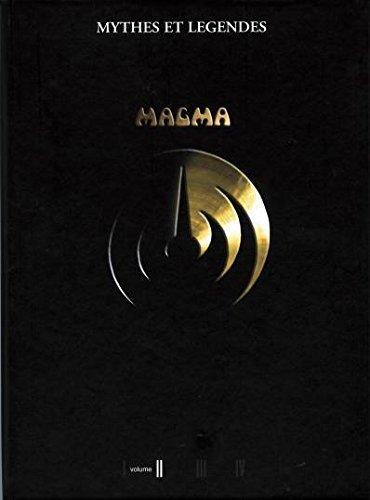 Magma - Mythes et Legendes Vol 2 [DVD]