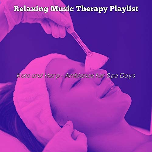 Relaxing Music Therapy Playlist