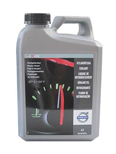 Volvo Kühlflüssigkeit Fertig 4 L