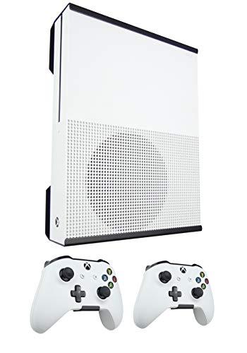 Support mural pour Xbox One S Bundle Noir