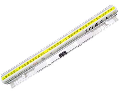 14.4V 2600mAh Batería L12S4K01 L12L4E01 L12S4E01 L12L4A02 L12L4A01 L12M4A02 L12M4E01 90202869 para Lenovo G400s G405s G410s G500s G510s S410p S510p G40-70 G50-30 Z40-70 Z50 Z50-70 Z50-75 Z710