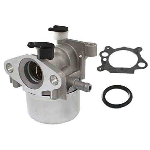 "HURI Carburetor Carb for Troy Bilt 12A-A25S011 21"" Self Propelled Lawn Mower"