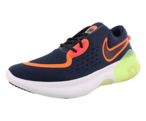 Nike Joyride Dual Run Herren Running Trainers CD4365 Sneakers Schuhe (UK 10 US 11 EU 45, Midnight Navy Black 401)